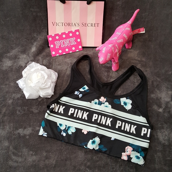 PINK Victoria's Secret Other - VS PINK Sports Bra
